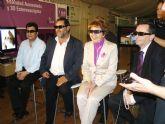 Sicarm 2011 descubre al público la utilidad práctica de las nuevas tecnologías en el parque Almansa