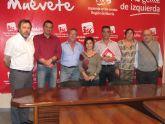 IU-Verdes acusa a los gobiernos regional y local de poner 'trabas' al expediente para la descentralización de El Palmar