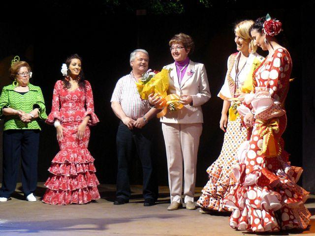 Feria de abril santaigo de la ribera 2011 - 1, Foto 1