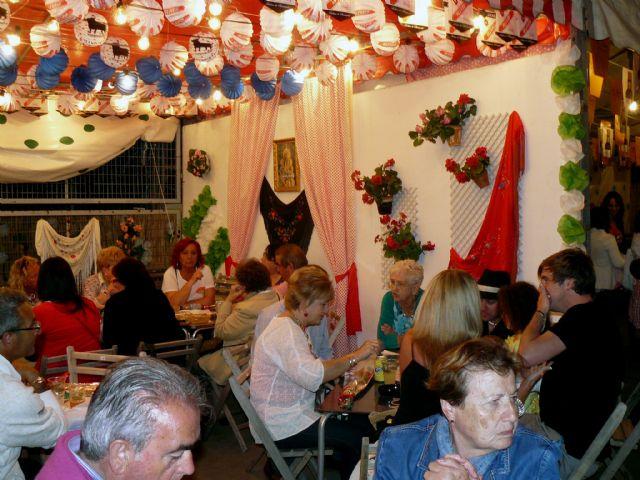 Feria de abril santaigo de la ribera 2011 - 2, Foto 2