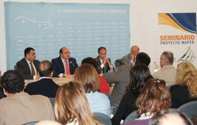 Jornada sobre Responsabilidad Social Empresarial a través del Proyecto MAPER - 2, Foto 2