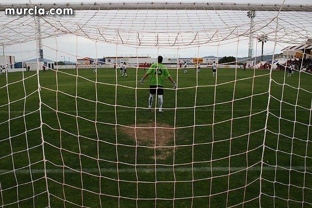 Hay entradas disponibles a 10 euros para el partido de Segunda División B entre el Caravaca CF y el Real Murcia - 1, Foto 1