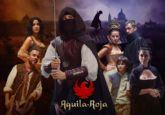 La programación del cine continúa este fin de semana con la proyección de la película 'Águila Roja'