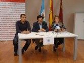 San Pedro contará con una red de participación juvenil gestionada por jóvenes y asociaciones del municipio