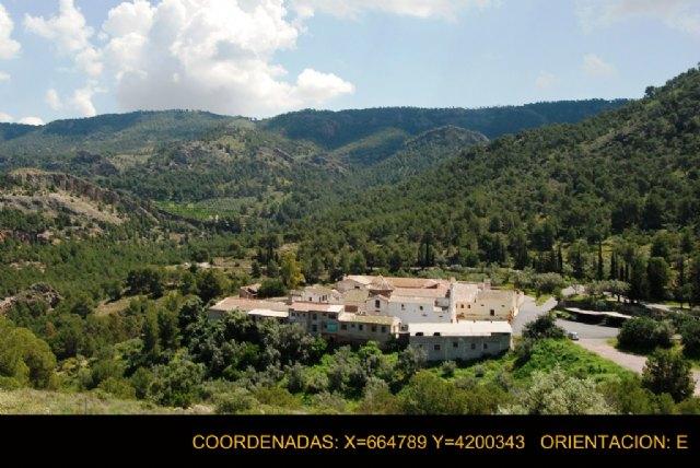 Los parajes más bellos de la Región, accesibles a través del Portal del Paisaje - 1, Foto 1