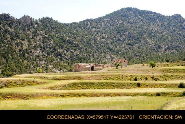Los parajes más bellos de la Región, accesibles a través del Portal del Paisaje - 2, Foto 2