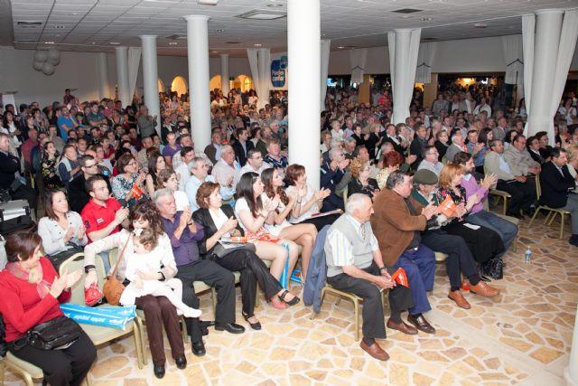 El Partido Popular desvela las caras de los nuevos gestores para el municipio - 1, Foto 1