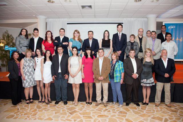 El Partido Popular desvela las caras de los nuevos gestores para el municipio - 2, Foto 2