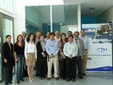 El CTN le muestra su modelo de negocio a una universidad chilena