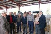 Inaugurada la tradicional Feria de Ganado Equino de Puerto Lumbreras 2011