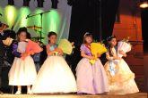San José Artesano corona a las reinas de la feria y fiestas 2011
