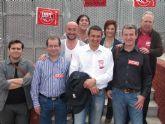 IU-Verdes apoya la ILP de CCOO y UGT contra la reforma laboral