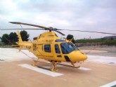 La Comunidad moderniza sus medios aéreos para la lucha contra los incendios forestales