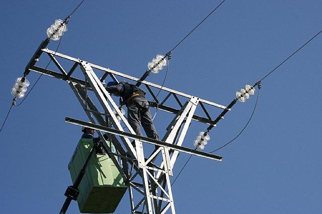 El Ejecutivo regional corrige más de 81.000 metros de tendidos eléctricos para proteger la avifauna - 1, Foto 1