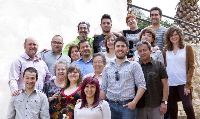 IU-Verdes muestra su confianza en que el PSOE pierda la mayoría absoluta el 22-M - 1, Foto 1
