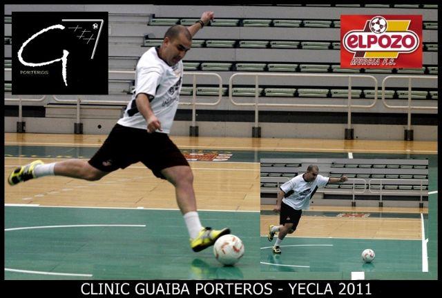 I Clinic Guaiba Porteros en Yecla - 1, Foto 1
