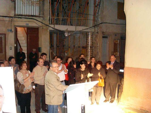 El Partido Popular presentó su candidatura a los vecinos de La Cañá - 2, Foto 2