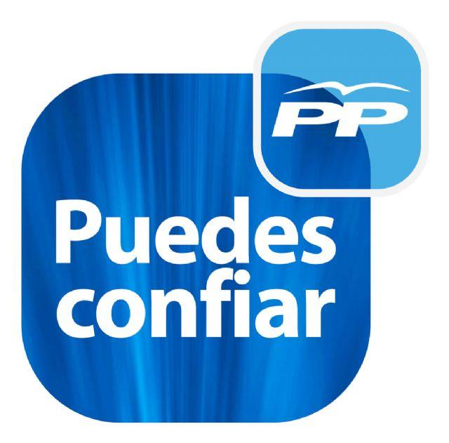El Partido Popular presentó su candidatura a los vecinos de La Cañá - 3, Foto 3