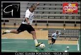 I Clinic Guaiba Porteros en Yecla