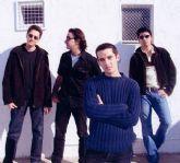 Maldita Nerea presenta  nuevo disco en San Javier donde los murcianos inician su gira 2011