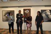 El artista Carlos Montero expone su obra Realidad i Realidad en la sala municipal Gregorio Cebri�n