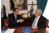 Universitarios iberoamericanos se doctorarán en la UCAM