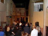 El Partido Popular presentó su candidatura a los vecinos de La Cañá
