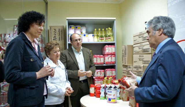 Repartirán más de 7.000 kilos de comida a las familias más necesitadas - 2, Foto 2