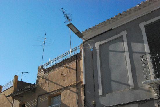 El ayuntamiento de Totana aplica medidas de ahorro energético municipal, Foto 1