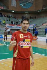 El capitán de ElPozo Murcia FS cumple 33 años con un mensaje claro