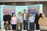 La regata interuniversidades vuelve a convocar a las  universidades de la Región en Santiago de la Ribera