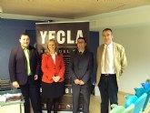 Una veintena de empresas constituye la Asociación de Rutas del Vino de Yecla