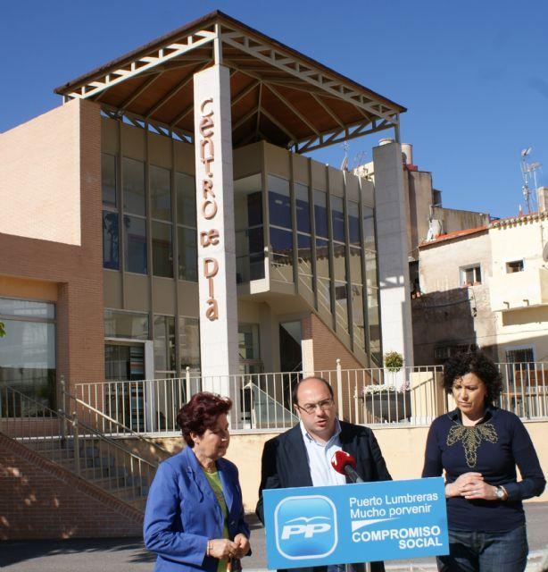 El Partido Popular de Puerto Lumbreras presenta un programa basado en el compromiso social - 1, Foto 1
