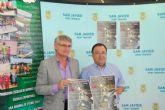 Equipos de toda España compiten este fin de semana en el Campeonato de Fútbol Sala para discapacitados intelectuales que se celebra en San Javier