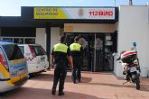 La Policía Local de San Javier pone en marcha la agenda electrónica para citaciones judiciales