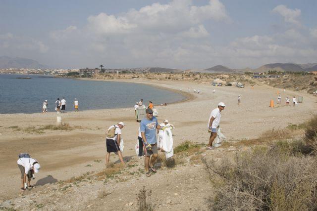 ¡Únete a la limpieza de playas! - 1, Foto 1