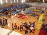 San Javier celebra su Fiesta del Deporte con un fin de semana de puertas abiertas en el polideportivo y la entrega de los Galardones Deportivos San Javier 2011