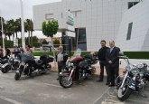 La octava edición del Murcia Hot Rally espera reunir más de 4.000 motos en San Pedro del Pinatar