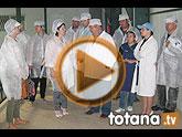 Rueda de prensa PP Totana. Propuestas en materia de agricultura y ganadería