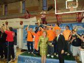 Aidemar se proclamó Campeón de España en categoría 1ª Adaptado de Fútbol Sala