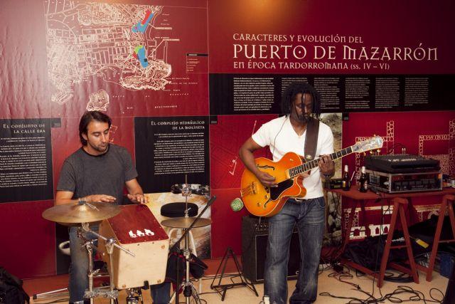 Música para celebrar el Día Internacional de los Museos - 1, Foto 1