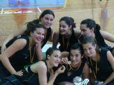 El ´Baloncesto Femenino Archena´, campeón regional senior y asciende a 2ª división nacional