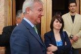 El presidente Valcárcel visitará Totana este viernes para celebrar un acto público en la Venta La Rata