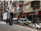 Sanidad garantiza la asistencia sanitaria a los ciudadanos del Área de Salud III de Lorca y a los pacientes del Hospital Rafael Méndez