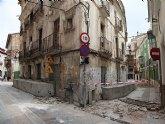 Parte (09:00 horas) Se mantiene en ocho el n�mero de v�ctimas mortales tras los terremotos de Lorca