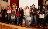 La UCAM celebra el II Festival de microcortos `La Luciérnaga Fundida´