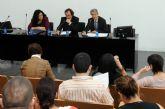 La Facultad de Trabajo Social acogió unas jornadas de orientación profesional
