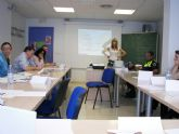 Finalizado el Curso sobre Igualdad para todos los trabajadores y trabajadoras del Ayuntamiento de Archena