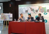 El Ayuntamiento propone un desarrollo urbano basado en la sostenibilidad y la conservación del suelo