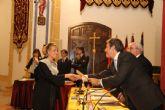 XI Promoción de Licenciados en Comunicación Audiovisual, Periodismo y Publicidad y Relaciones Públicas